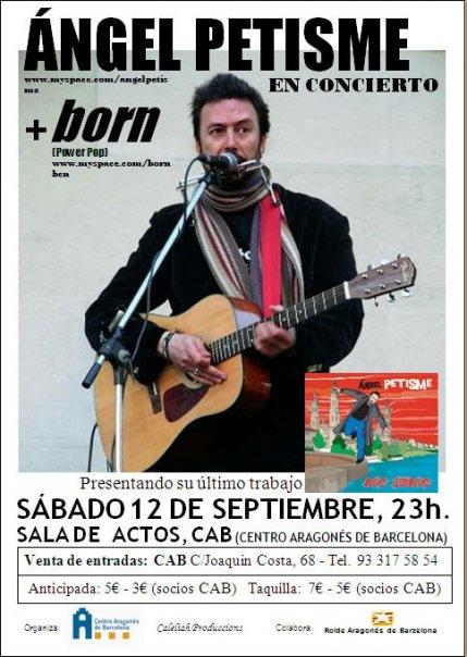 cartel barcelona
