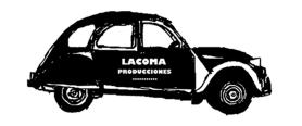 Logo Lacoma