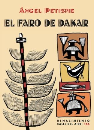 El FARO DE DAKAR muy peque