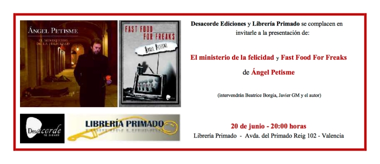 Invitacion Petisme-primado grande
