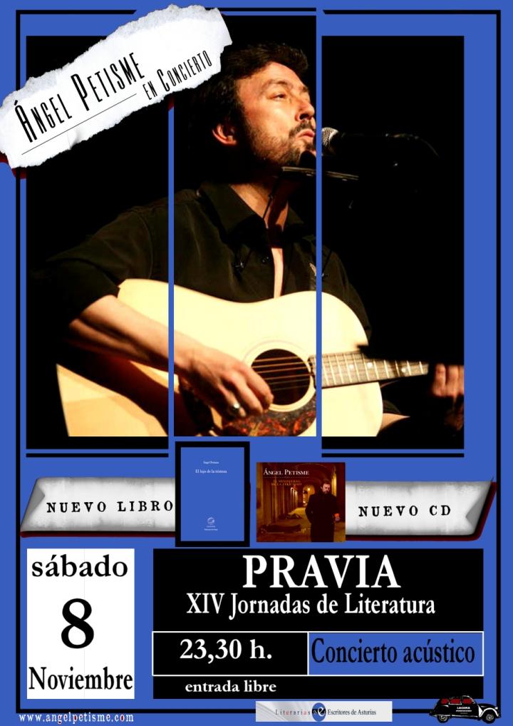 concierto Pravia pequenin