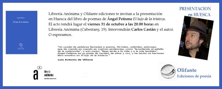 invita Huesca