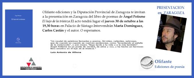 invita Zaragoza
