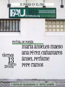 recital pauVk 13marzo2015