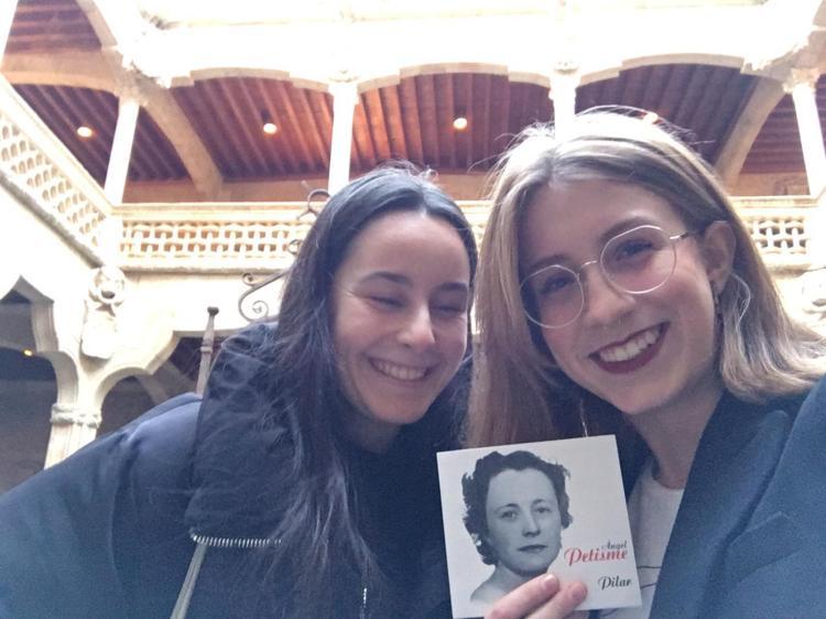 Violeta LLobera Muñoz. Añorrando siempre a mi yaya Pilarín.jpg